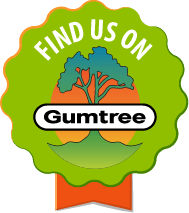 Find Us On Gumtree